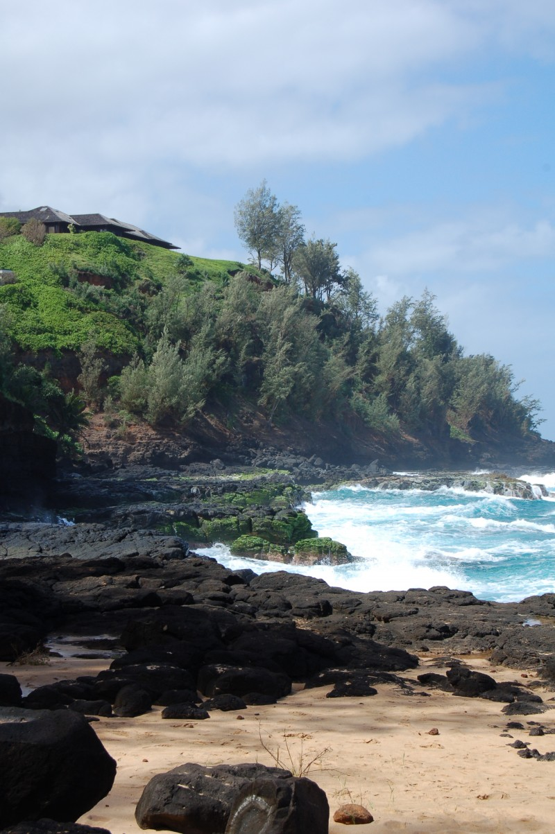 Free Your Coconuts! Break The Topless Hawaii Beaches