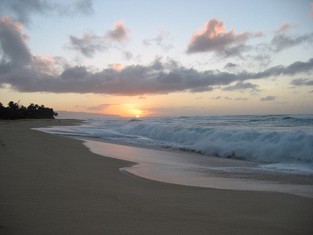 Malaekahana-Beach