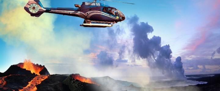 4 Adventurous Things to Do in Hawaii!