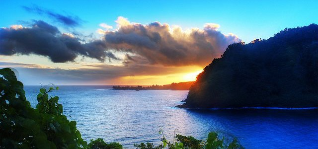 10 Amazing Photos From Hawaiian Islands (Must See)!