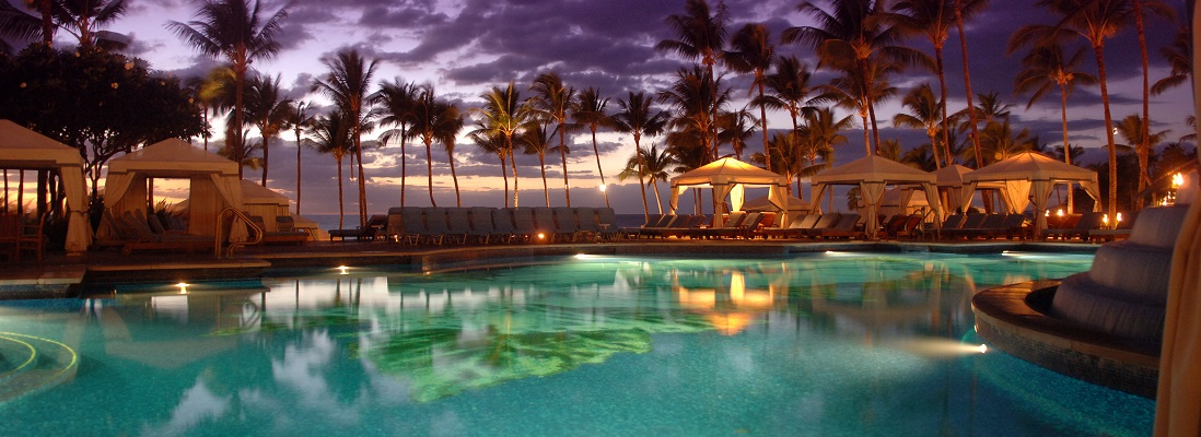 4 Of The Best All Inclusive Resorts in Hawaii!