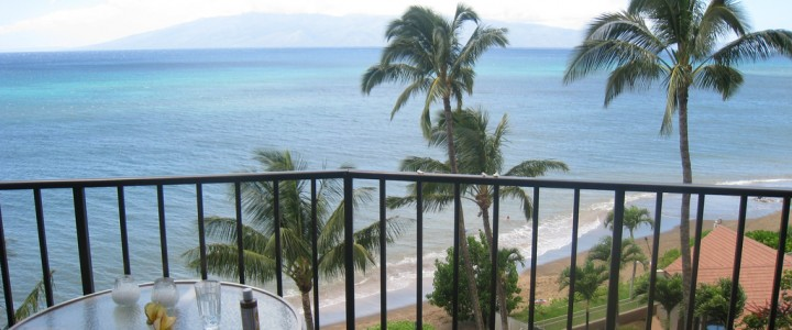 A  Beachfront Condo in Hawaii  Can Make You  Rich!