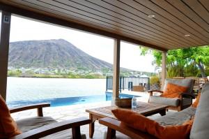 Luxury Hawaiian Vacation Home