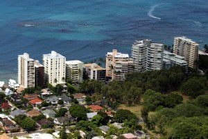 Investing in residential Honolulu real estate