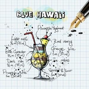 Hawaii Magic Ingredients