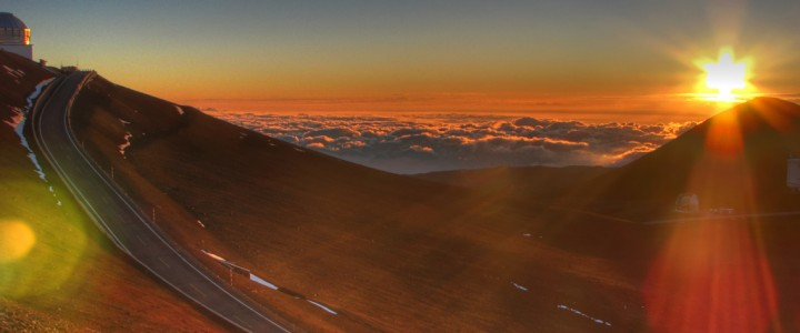 Tips for Your Visit to Mauna Kea