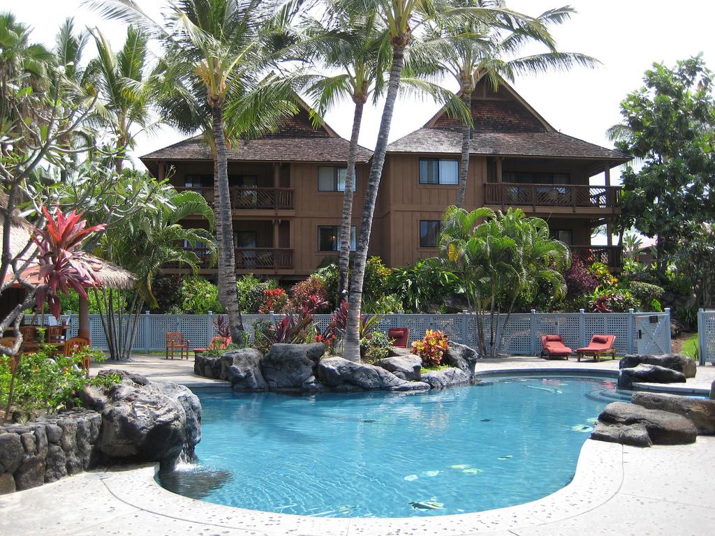 Wyndham Kona Resort Big Island Hawaii