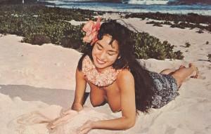 Nude Beaches in Hawaii