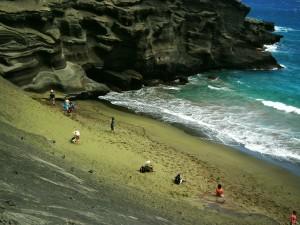 Panaluu Beach