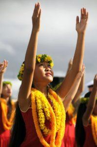 Living on Hawaiian Island
