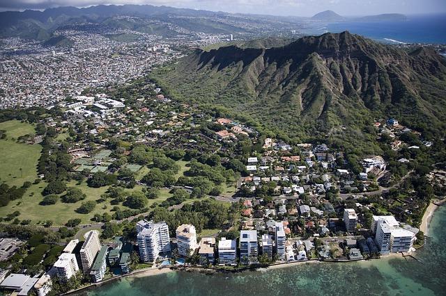 waikiki beach hawaii honolulu oahu